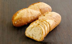 田舎風のパン~パン・ド・カンパーニュ~