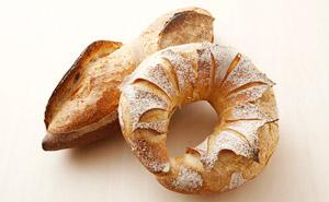 発酵種を使ったパン~ルヴァン~